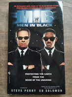 MIB Men In Black - Steve Perry/ Bantam Books, 1997 - Other