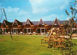 CPSM Franconville-Complexe Piscine-Patinoire-Timbre      L822 - Franconville