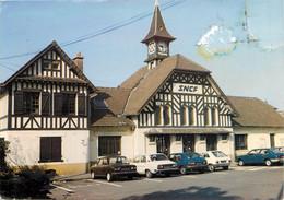 CPSM Taverny-La Gare-Timbre      L822 - Taverny