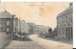 CP DU NORD AULNOYE-AYMERIES - Aulnoye