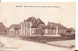 CP DE L'AISNE HOLNON - Other Municipalities