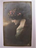 FANTAISIES - Femme - 1914 - Women