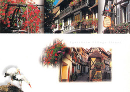 68 - Eguisheim - Multivues - Other Municipalities