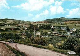 71 - ANOST - Autres Communes