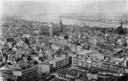 Anvers - Panorama - Antwerpen