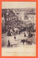 X48153 ♥️ Peu Commun MENDEPlace Souvenir Français Jour Fête 1906 à DE Dieu Rue Soeur Richard Castres-ARNAL Libraire - Mende