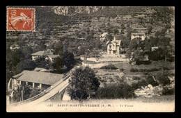 06 - ST-MARTIN-VESUBIE - LE VERNET - Saint-Martin-Vésubie