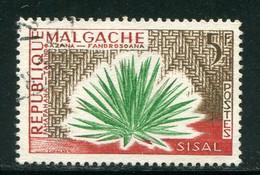 MADAGASCAR- Y&T N°346- Oblitéré - Madagaskar (1960-...)
