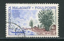 MADAGASCAR- Y&T N°367- Oblitéré - Madagascar (1960-...)