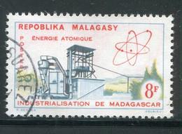 MADAGASCAR- Y&T N°373- Oblitéré - Madagascar (1960-...)
