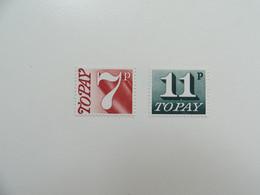 Sevios /  Groot Brittannie / **, *, (*) And Used - Tasse