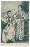 RO 21 - 10637 ETHNIC Women, Romania - Old Postcard - Unused - Rumänien