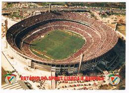 ST-449   LISBOA : Estadio Do Sport ( Benfica ) ( Stadion ) - Stadiums