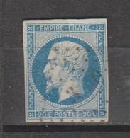 Empire ND N°14A - 1853-1860 Napoleon III
