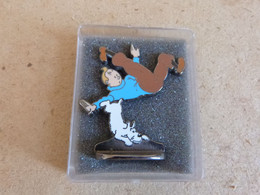 Figurine TINTIN CORNER (28) - Tintin