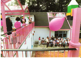 WILKAU-Haßlau / Einweihung Offenes Haus Der Jugend + Kinder 1992 - Inaugurazioni