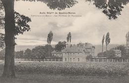 76 - SOTTEVILLE LES ROUEN - Asile Déptal De Quatre Mares - Les Pavillons Du Pensionnat - Sotteville Les Rouen