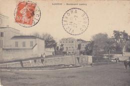 LA CORSE  16 CPA   PERO CASEVECCHIE  VIZZANOVA  AJACCIO CORTE  BOCOGNANO - 5 - 99 Postkaarten