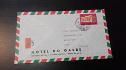 Portugal - Carta Circulada - Lettere