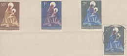 Madone - 1947-60: Usados
