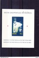 RDA 1962 ESPACE  Yvert BF 11 NEUF** MNH - Unused Stamps