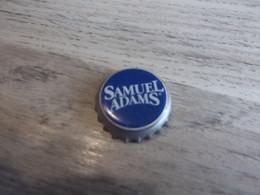 BEERCAPS U.S.A. / BIERDOPPEN VERENIGDE STATEN : Samuel Adams - Birra