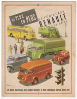 AUTO - RENAULT - Advertising