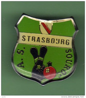 BOWLING *** STRASBOURG *** 0090 - Bowling