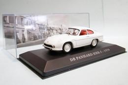 Altaya / Ixo - DB PANHARD HBR-5 1959 Blanc BO 1/43 - Andere
