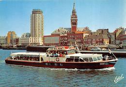 Dunkerque - Visite Du Port - Dunkerque