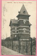C.P. Orroir  =  Villa  Du MOULIN - Mont-de-l'Enclus