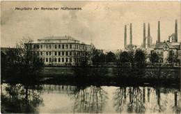 CPA AK Hauptburo Der Rombacher Huttenwerke (454378) - Sonstige Gemeinden
