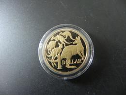 Australia 1 Dollar 1984 - Dollar