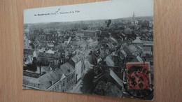 CPA -  16. AZEBROUCK - Panorama Sur La Ville - Hazebrouck