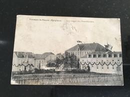 Départ: 1€ Envoyé Au Luxembourg à ELL Carte Habay La Neuve - Habay