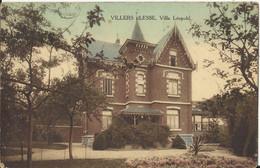 Villers S/Lesse Villa Léopold (Rochefort) - Rochefort