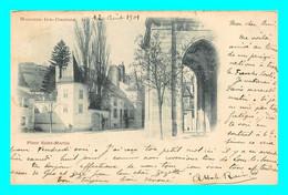 A767 / 103 25 - BAUME LES DAMES Place Saint Martin - Baume Les Dames