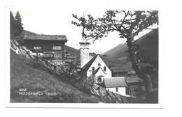 NIEDERWALD (Wallis) - VS Valais