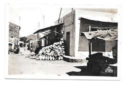 TEBOURBA - Place Du Marché - Túnez