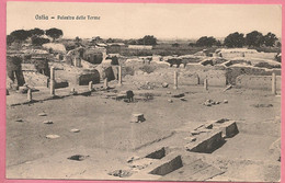 C.P. Ostia =  Lalestra Delle  Terme - Other Monuments & Buildings
