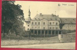 C.P. Oteppe =  Le  Château - Burdinne