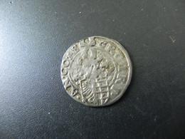 Anhalt 1/24 Taler 1623 Silver - Petites Monnaies & Autres Subdivisions