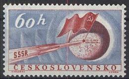 TSCHECHOSLOWAKEI 1959 Mi-Nr. 1152 ** MNH - Nuevos