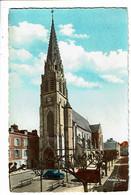 36 - ARGENTON Sur CREUSE - L'église - 937 - Otros Municipios