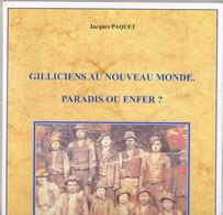 """Gilly  """"Les Expatriés"""" - Belgium"""