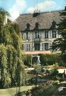 52 - Saint Dizier : Le Jardin Public - Saint Dizier