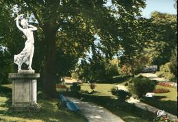 52 - Saint Dizier : Le Parc - Saint Dizier