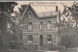 Belgique - THOREMBAIS Les BEGUINES  Villa Du Directeur Des Usines Coopératives - Zonder Classificatie