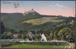 AK Österreich Reichenberg Jeschken Jeschkenhaus (26722 - Other