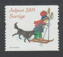 2005Sweden2501Christmas - Neufs